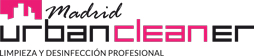 Limpieza de tapicerías en Madrid Logo