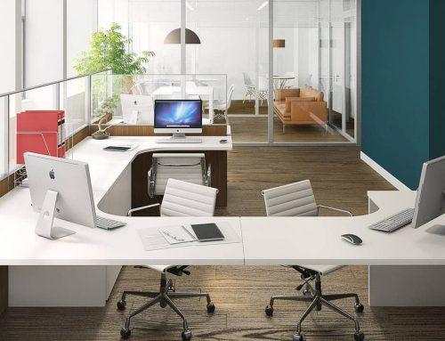 Desinfección ambiental y eliminación de olores en despachos y oficinas